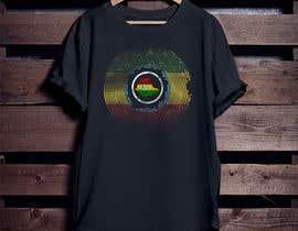 #2 for Design an Ethiopian or Eritrean T-shirt af sajeebhasan177