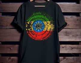#19 for Design an Ethiopian or Eritrean T-shirt af sajeebhasan177