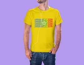 #55 for Design an Ethiopian or Eritrean T-shirt af pixelboos