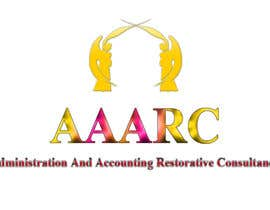 #18 para Logo Design for Administration And Accounting Restorative Consultancy (AAARC) por lorikeetp9