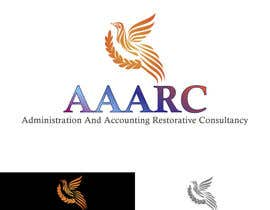 #21 para Logo Design for Administration And Accounting Restorative Consultancy (AAARC) por mjuliakbar