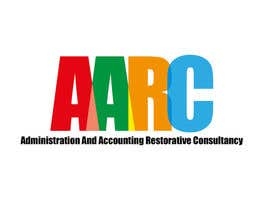 #6 for Logo Design for Administration And Accounting Restorative Consultancy (AAARC) by jonuelgs