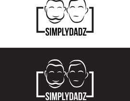 #47 for starting a youtube channel called SIMPLYDADZ. its going to be about two dads discussing parenting issues. I though maybe the logo would be cool if it was two of our faces in cartoon format or pencil and the name underneath but I'm open to any ideas. by faisalaszhari87