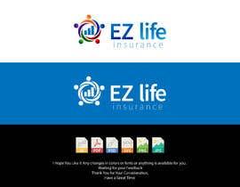#66 for Life Insurance Now Logo af MAHMOUD828