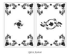 AdlinKamal tarafından Vectorize lace pattern for laser cutting için no 79
