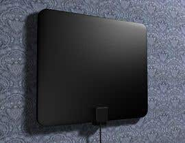 #31 for 3D render of TV ANTENNA by Sarxyr