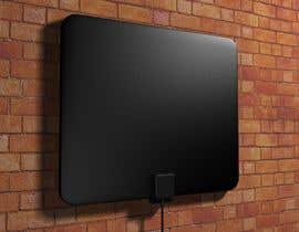 #33 for 3D render of TV ANTENNA by Sarxyr