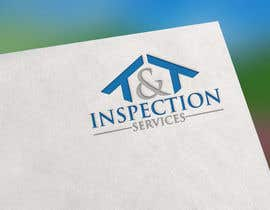#207 untuk Logo for home and business inspection services oleh creativefiveshoh