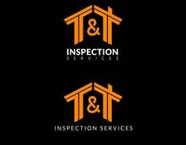 #292 untuk Logo for home and business inspection services oleh BhumikaMother87