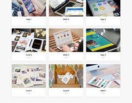 #24 para Create a one page website de mindlogicsmdu