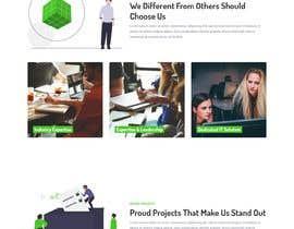 #19 para Create a one page website de polashsm