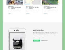 #21 para Create a one page website de sharifkaiser