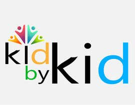 """#1269 for Create Logo for """"Kid By Kid"""" by stanuj136"""