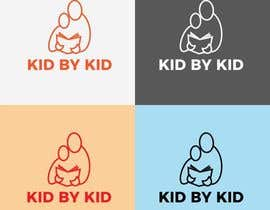 """#1263 for Create Logo for """"Kid By Kid"""" by xpart777se"""