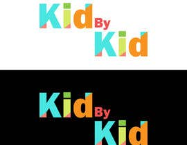 """#1262 for Create Logo for """"Kid By Kid"""" by islamdesign"""