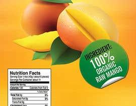 #7 untuk dry Mango exporter oleh hamzaikram313
