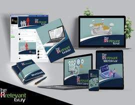 "mdselimmiah tarafından ""irrelevant suite"": e-cover design for books, online courses için no 15"