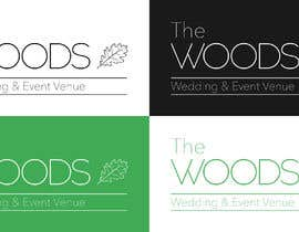#3 para Improve my wedding venue logo por LibbyDriscoll