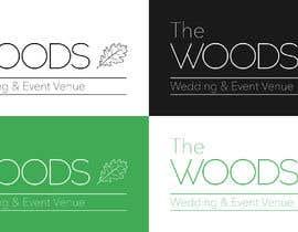 #3 for Improve my wedding venue logo af LibbyDriscoll