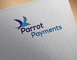 #98 para Logo for Parrot Payments por hossainsajib883