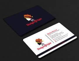 #91 untuk Business cards and letter head oleh wefreebird