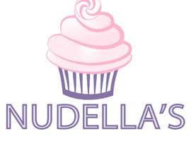 #17 for Bakery company called - Nudella's af sarandakryeziu