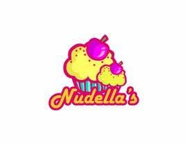 #20 for Bakery company called - Nudella's af darshanthakkar78