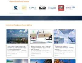 #19 for updated design for existing website af marasad