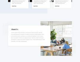 #14 for updated design for existing website af haqqul10