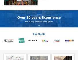#44 for updated design for existing website af rajbevin