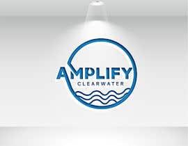 #147 for Logo Design- CLW Amplify af taseenabc