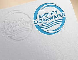 #170 for Logo Design- CLW Amplify af freelanceshobuj