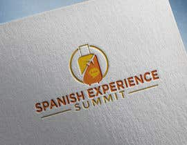 #13 для Design A Logo - The Spanish Experience Summit от ismailhossain122