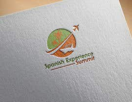 #156 для Design A Logo - The Spanish Experience Summit от MaishaMou