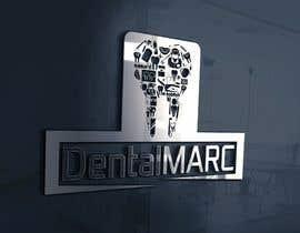 #45 cho Logo For DENTAL MARC bởi efecanakar