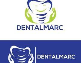 #37 cho Logo For DENTAL MARC bởi JahidArman