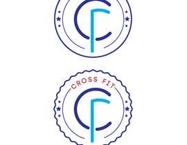 #104 for I need a logo designed for a clothing line. I want it to say Cross Fit with a design of a cross. af ArifAhmad123