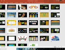 Sybtain124 tarafından Redesign presentation için no 23