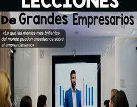 Nro 36 kilpailuun Cover Libro käyttäjältä andrewsouza