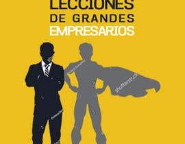 Nro 40 kilpailuun Cover Libro käyttäjältä SebaGallara