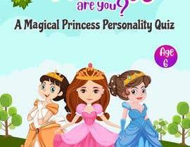 #99 for Princess Book Cover Contest af satishandsurabhi