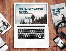 "xXLexelXx tarafından Product Cover Design for Online Course ""How to Achieve Anything You Want - The Goalsetting & Productivity Master Course"" için no 12"