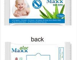#10 cho Designing of Hand wash sticker and Baby's wet tissue packaging. bởi vinifpriya