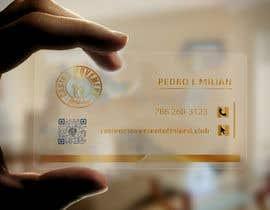 #513 untuk business card oleh mohamedaali77