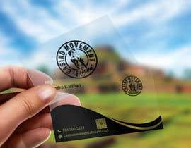 #516 untuk business card oleh chowdhurrymdkhai