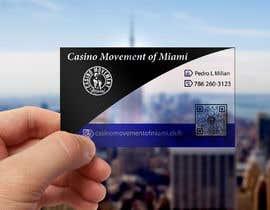 #509 untuk business card oleh foyessarker
