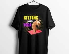 #333 for t-shirt graphic designer af varuniveerakkody