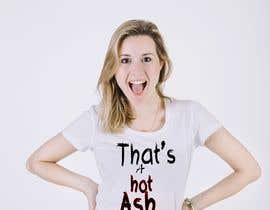 #22 untuk T-Shirt Logo oleh nazmulhossainsan