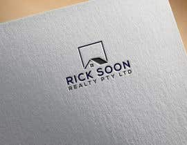 nº 145 pour Design a Modern Logo for Rick Soon Realty Pty Ltd par mostafizu007