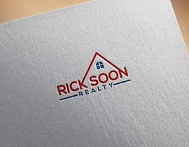 nº 7 pour Design a Modern Logo for Rick Soon Realty Pty Ltd par kulsum80